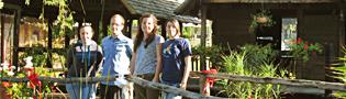 Laskó-Drávszögben jártunk a Lakitelki Népfőiskolával